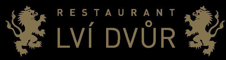 Restaurant Lví Dvůr